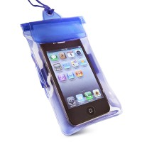 [1+1] Waterproof Universal Case Big Size For Smartphone