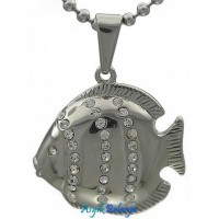 Kalung Animalia - Fishy