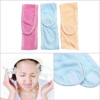 NA Headband Mandi / Headband Make Up / Facial Bandana Bando