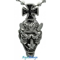 Kalung Gothic - Onicka