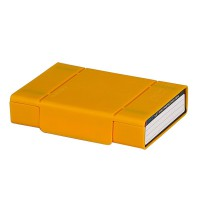 Orico 1-Bay 3.5 HDD Protection Case - PS35-5 - Yellow