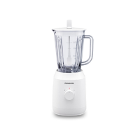 Panasonic MX-E310WSR Blender Kaca Low watt