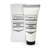 FLEECY LOTION SLIMMING GEL 100 GR MASSAGE GEL ORIGINAL BPOM SLIM PELANGSING SLIMING LANGSING