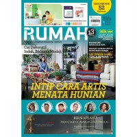 [SCOOP Digital] tabloid RUMAH / ED 344 2016