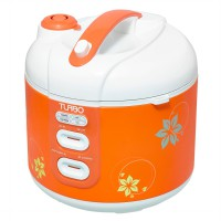 TURBO Rice Cooker 1.8 Liter CRL1180 - Recommended