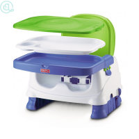 kursi makan bayi / Fisher Price Healthy Care Booster Seat