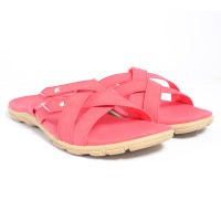 Dr.Kevin Women Sandals 27361 Red