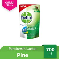Dettol Floor Cleaner Pine 700ml
