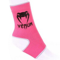 VENUM ANKLE SUPPORT GUARD PINK