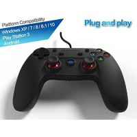 GameSir G3W Gamepad Controller Wired Joystick