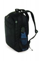 BACKPACK UP TO 17 INCH BLACK TUCANO BAGS LATO (BLABK)