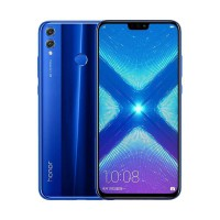 Honor 8X Smartphone [128GB/ 4GB]