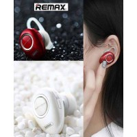 Bluetooth Headset Singel RB - T22 Series Remax Original