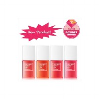 Tony Moly Liptone Get it Tint Velvet New Product Original From Korea