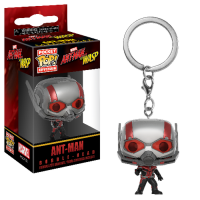 Funko Pocket POP Keychain Marvel Ant Man and the Wasp Ant Man