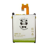 BATRE/BATERAI FOR SONY XPERIA Z /Z2 BATERAI DOUBLE POWER DOUBLE IC RAKKIPANDA