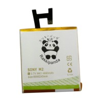 BATRE/BATERAI FOR SONY XPERIA C/XL36H / M2 BATERAI DOUBLE POWER DOUBLE IC RAKKIPANDA