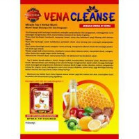 VENA CLEANSE - JUS HERBAL