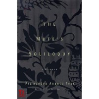 The Mute's Soliloquy (Hardcover)