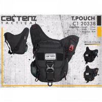 T.Pouch Cartenz Tactical Raven 20338