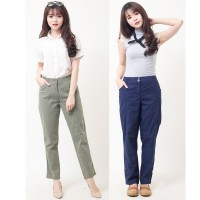 CC WOMEN Rollup & straight pants