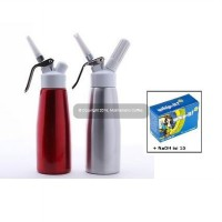 Paketan Cream Whipper Dispenser Cyprus /Kitchen House Whip Cream 500ml