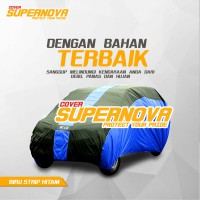 Cover supernova/ Body cover mobil Sirion - sarung mobil  Sirion
