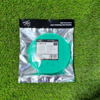 Shinemate Foam Diamond Pad 7 inch - Green for Extra Cutting