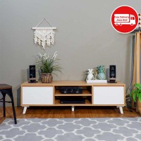 THE OLIVE HOUSE - RORA 1500 TV CABINET
