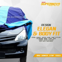 Body Cover Grandmax / Cover mobil Grandmax-Cover supernova