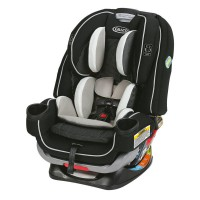 Graco 4Ever Extend2Fit All in 1 Convertible Car Seat 2001871 Clove