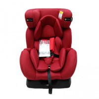 Car Seat Geoby 858 Duran W6SH Red