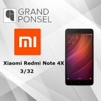 Xiaomi Redmi Note 4X 3GB - 32GB Distributor