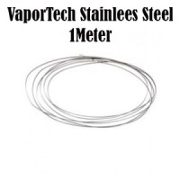 Wire Stainless Steel 316L Wire (1 Meter) 26 Gauge