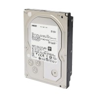 HGST Hitachi Deskstar NAS Hard Disk Internal 6TB