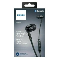 Headset Bluetooth PHILIPS SHB5850 Earphone Handsfree Sporty Universal