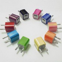 Batok Charger Warna | Kepala Charger Warna