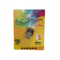 USB 2.0 Snap Dual OTG 16 GB