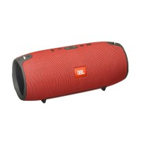 JBL Extreme Portable Speaker Red