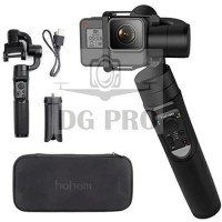 iSteady Pro 3-Axis Stabilizing Gimbal for Action Camera Gopro - Brica