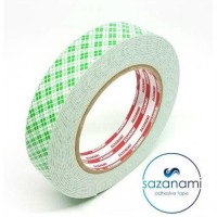 Double tape serbaguna 5M x 24mm