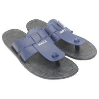 Dr.Kevin Man Sandals Budyonnovsk 17223 Blue