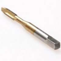 harga [globalbuy] M4*0.7mm HSS Spiral Point Straight Flute Metric Tap Right Hand Thread Drill/2502011 elevenia.co.id