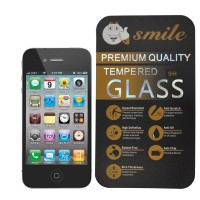 Smile Tempered Glass Apple Iphone 4/4s