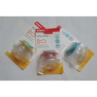 Empeng Pigeon (Pigeon Silicone Pacifier)