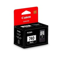 CANON PG-740 BLACK ORIGINAL INK CARTRIDGE