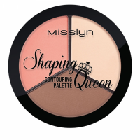 Misslyn Shaping Queen Contouring Pallete