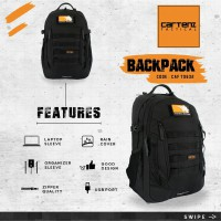 Ransel Cartenz Tactical Combate CAF 70632