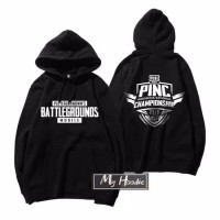 Hoodie PUBG Battlegrounds Mobile PINC