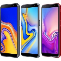 SAMSUNG GALAXY J6 PLUS RAM 4GB INTERNAL 64GB GARANSI RESMI